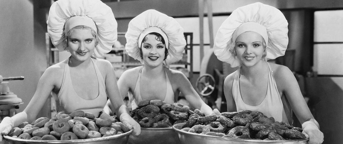 Pourquoi mange-t-on beignets, bugnes et autres merveilles le jour de Mardi gras ?