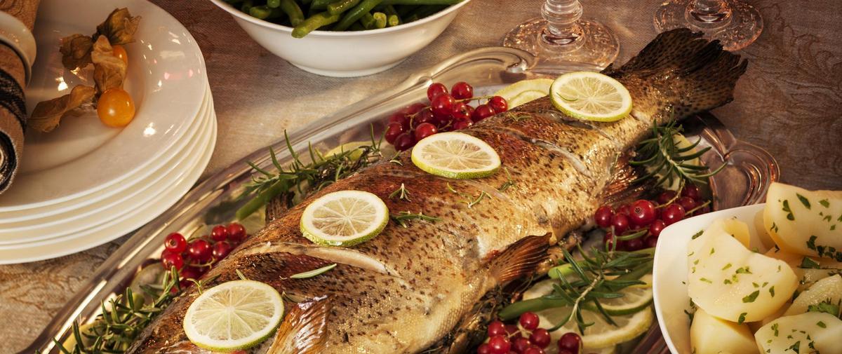 Turbot, sole, maigre... Quel poisson choisir pour les fêtes ?