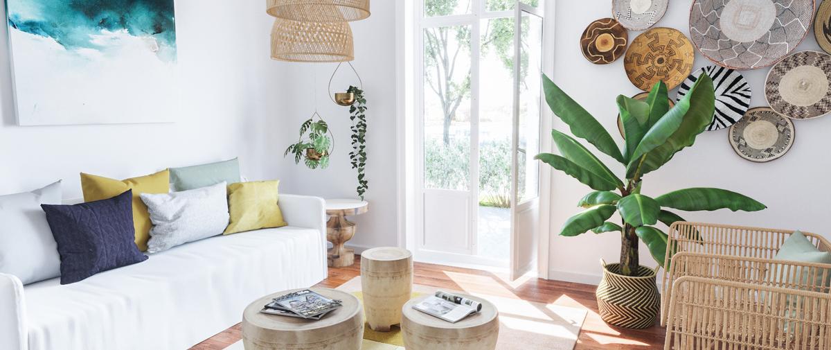 Comment donner un air de vacances à sa maison ?