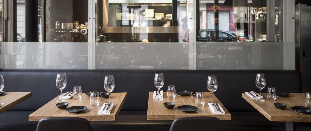 Guide Michelin 2019 : quinze restaurants étoilés à moins de 30 euros