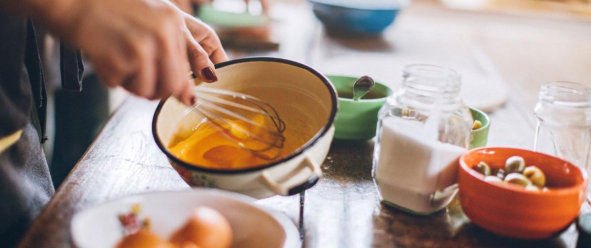 Cinq erreurs souvent commises qui ruinent une mayonnaise maison