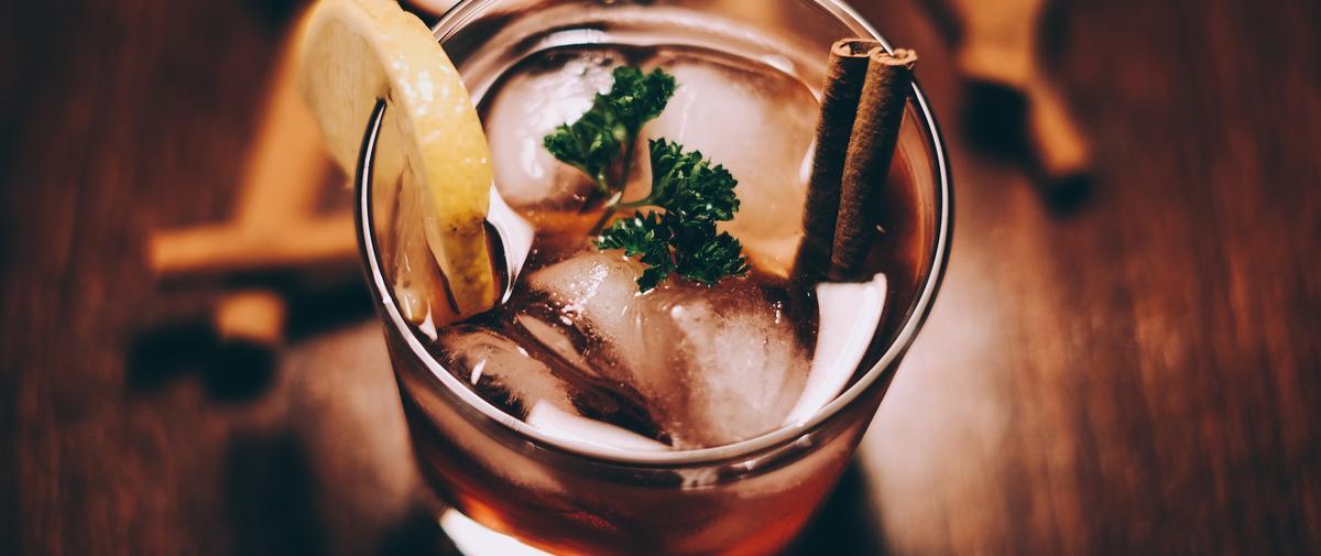 Que commander d'intéressant dans un bar lorsque l'on ne veut pas prendre d'alcool ?