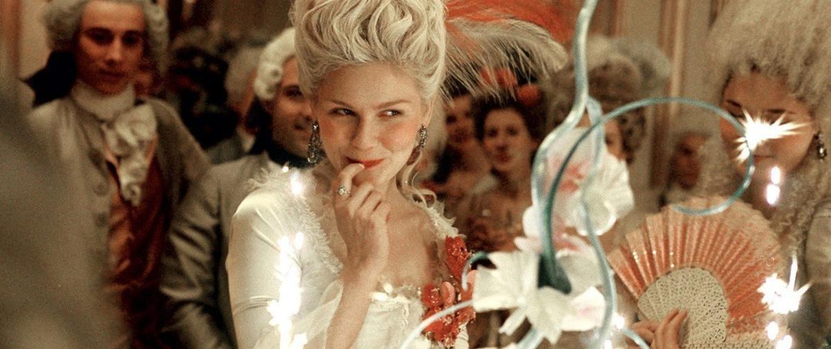 Et si on s'inspirait des secrets de beauté de Marie-Antoinette ?