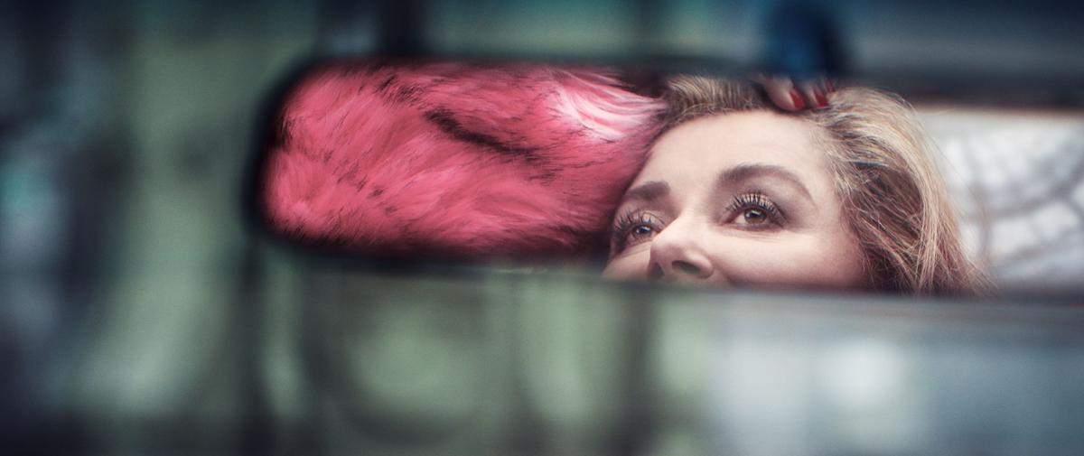 """Catherine Deneuve : """"Je ne me verrai jamais comme les autres me voient"""""""