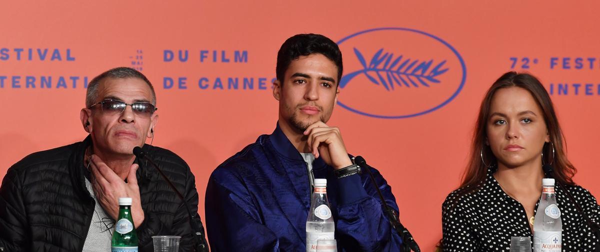 """""""178 plans"""" de fesses : à Cannes, des réactions effarées après la projection du dernier Kechiche"""