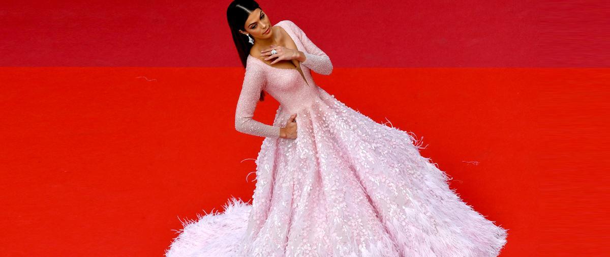 Ces robes vues à Cannes seraient parfaites en robe de mariée