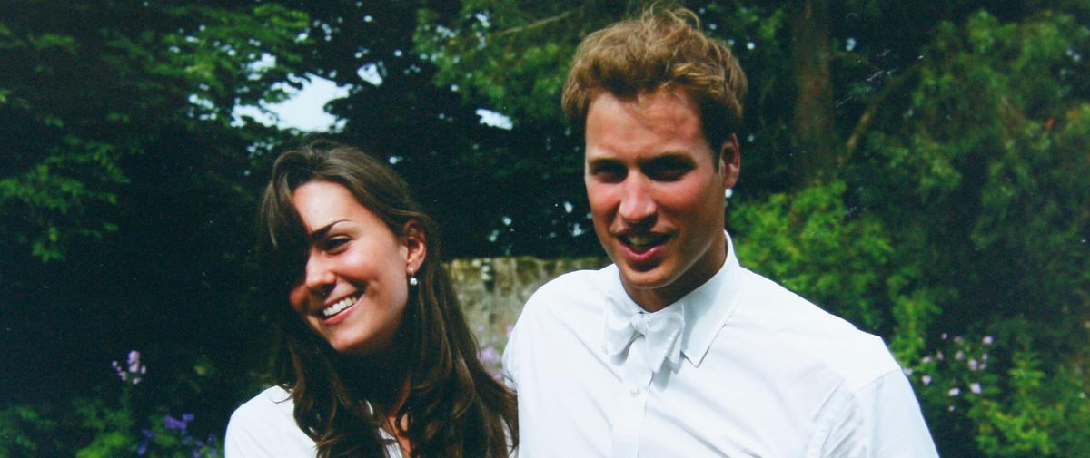 Le jour où le prince William a mis en place un numéro d'urgence pour Kate Middleton