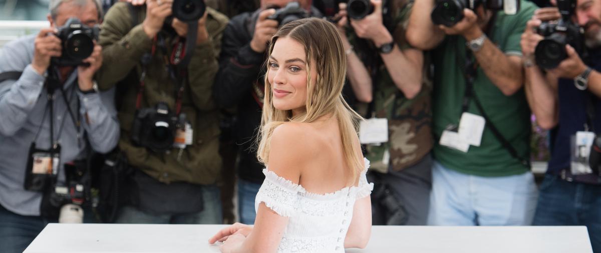 Margot Robbie, Lily Collins, Lily-Rose Depp... Sharon Tate, nouvelle icône beauté des jeunes célébrités