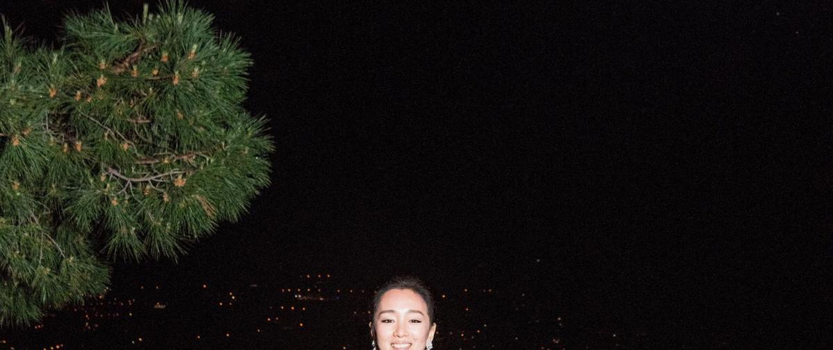 Rencontre avec Gong Li, la Meryl Streep chinoise