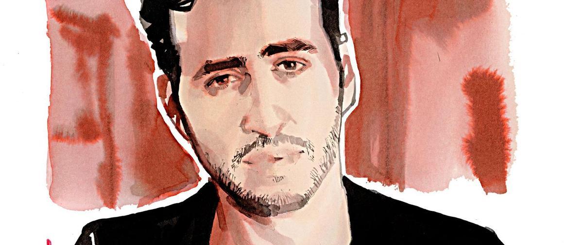 """Jonathan Cohen : """"En vacances, je n'ai aucune ambition et je suis partant pour tout"""""""