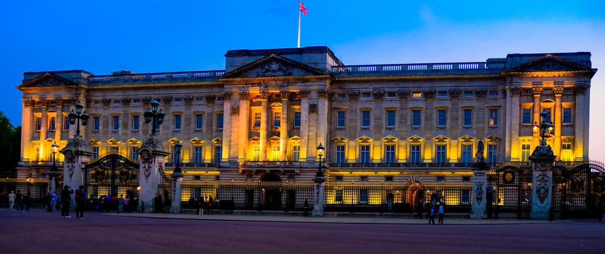 Un homme est entré par effraction dans Buckingham Palace, 37 ans après l'incident Michael Fagan