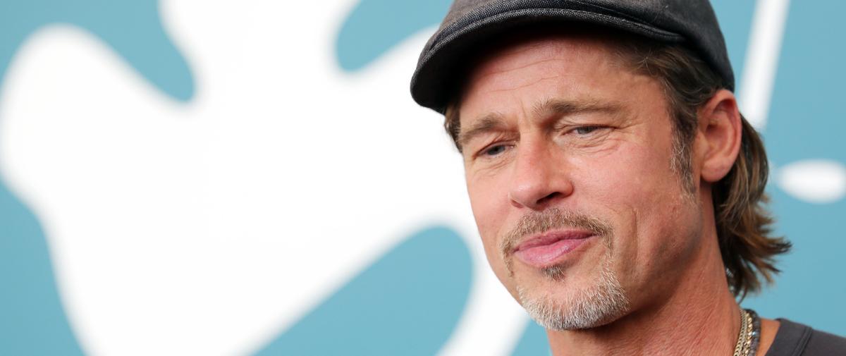 Brad Pitt raconte ses réunions aux Alcooliques Anonymes