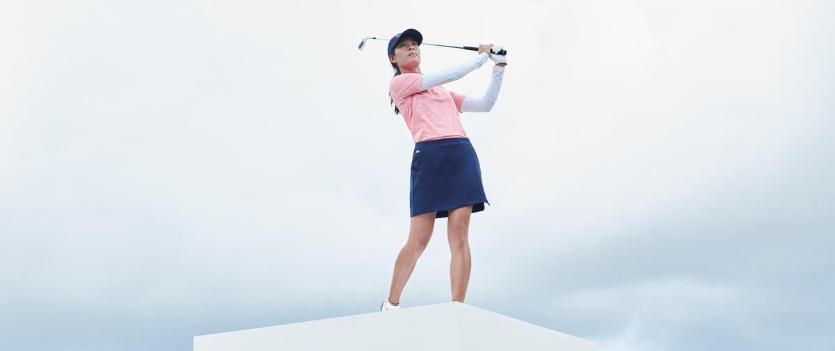 Céline Boutier, la nouvelle étoile du golf féminin français
