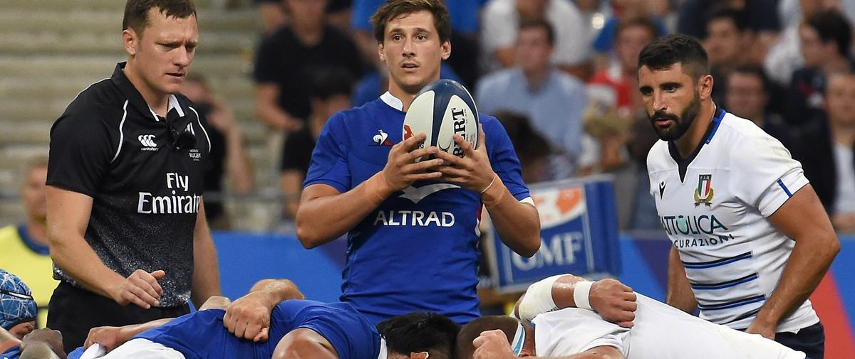 Règles, expressions, esprit... Le rugby expliqué aux novices