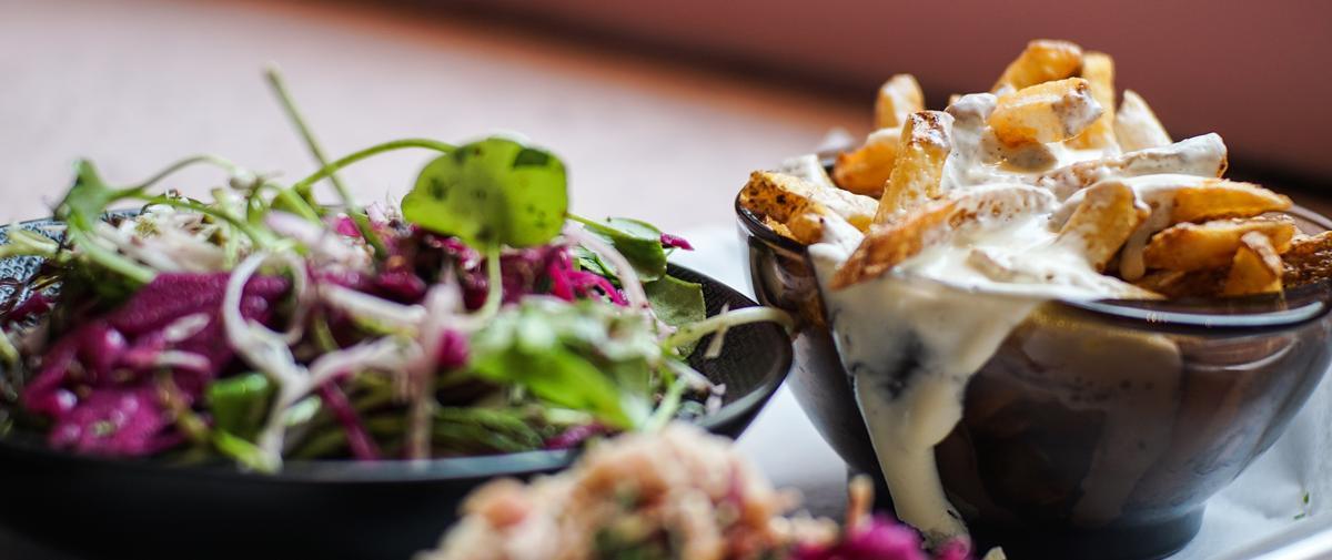 Frites au vinaigre, welsh, estaminet... Connaissez-vous vraiment la cuisine du Nord de la France ?