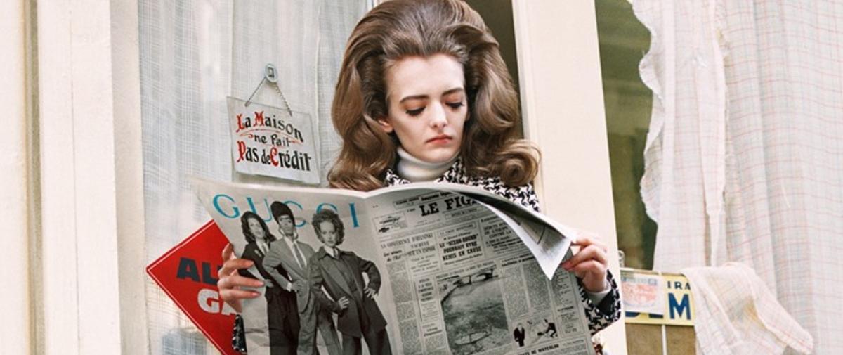 Gucci, Calvin Klein, Ralph Lauren... Les plus belles campagnes de la rentrée