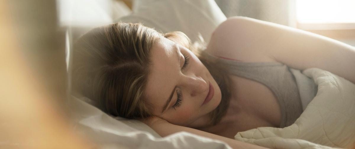 Pourquoi a-t-on parfois l'impression de tomber dans le vide en s'endormant ?