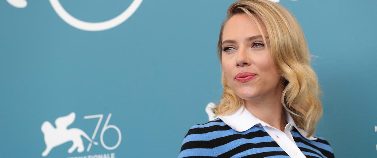 À Hollywood, une actrice gagne en moyenne 1 million de dollars de moins qu'un acteur