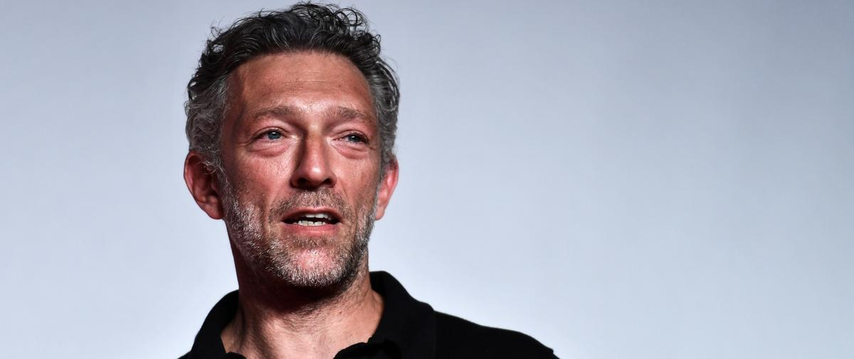 """Mon amour, ma douceur"" : le message touchant de Vincent Cassel à sa fille Deva"
