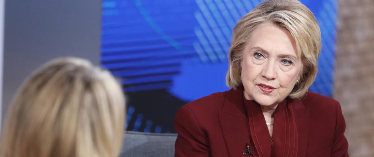"""Le clan Clinton défend Meghan Markle contre un """"inexplicable"""" acharnement médiatique"""