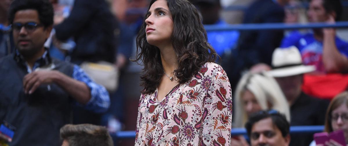 Xisca, la future femme ultradiscrète de Rafael Nadal