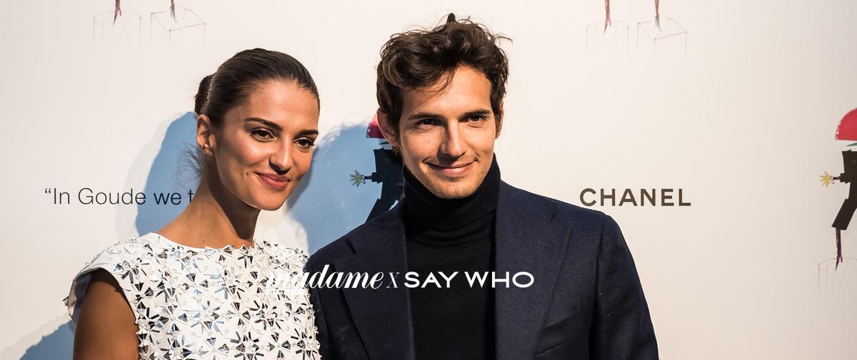 """""""In Goude we trust!"""" : Chanel et Jean-Paul Goude, le vernissage de leur exposition à Milan"""