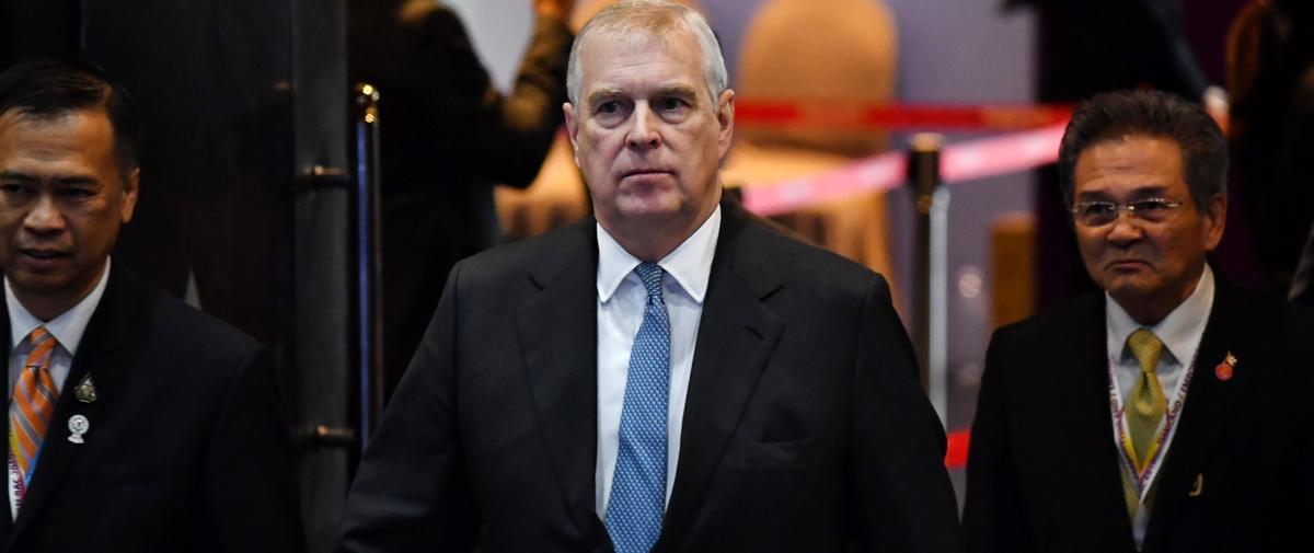 Accusé d'agressions sexuelles, le prince Andrew s'exprime à la BBC
