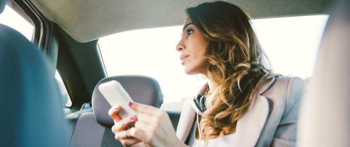 Uber lance un nouveau bouton pour les personnes discriminées par leur chauffeur