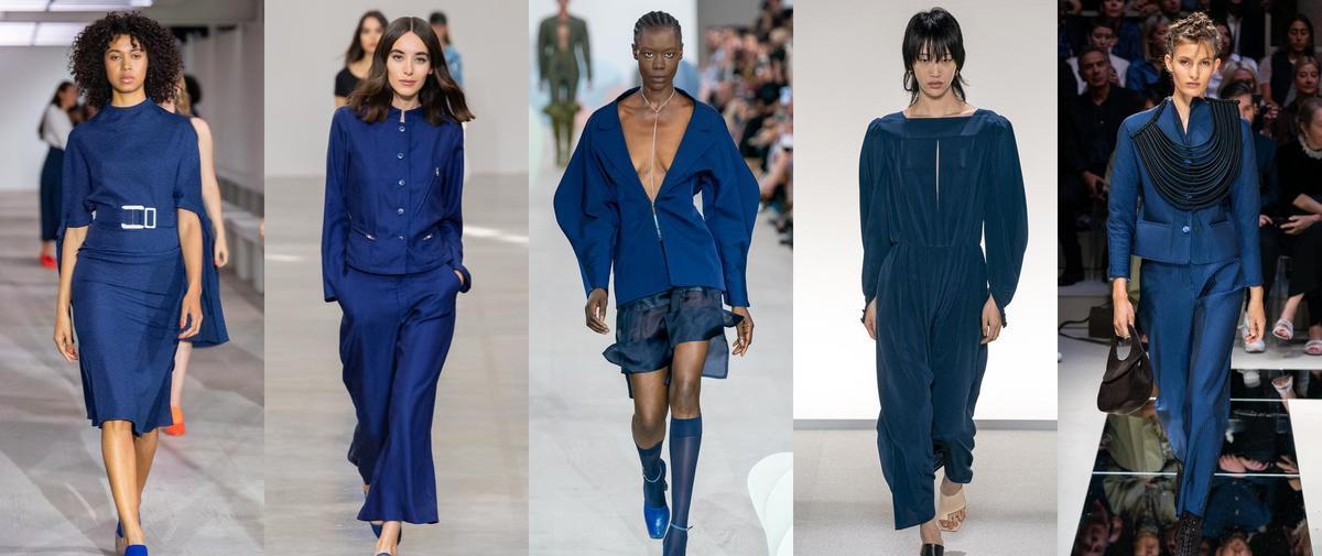 Classic Blue, l'apaisante couleur de l'année 2020 selon Pantone