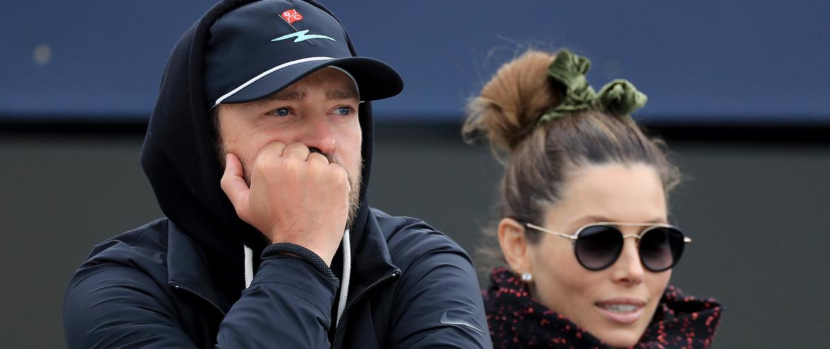 Jessical Biel aurait demandé à Justin Timberlake de présenter ses excuses sur Instagram