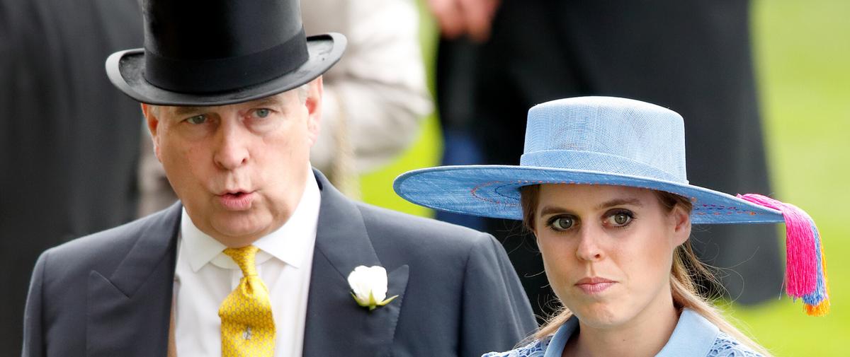Le mariage de Beatrice d'York peut-il être remis en question à cause du prince Andrew ?