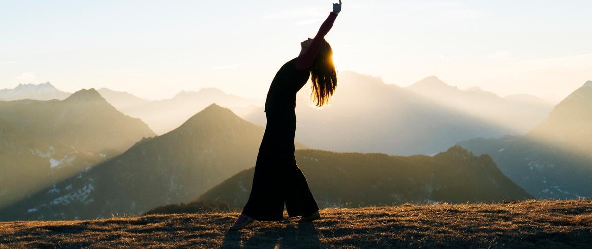 La druidesse, nouveau guide spirituel des citadins en quête de sens