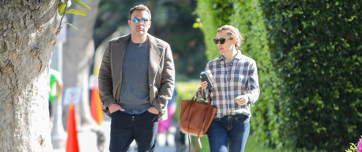 """Ben Affleck se confie sur son divorce : """"le plus grand regret de ma vie"""""""