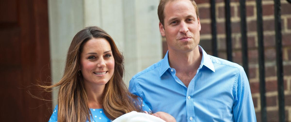 """""""Terrifiant"""" : Kate Middleton se confie sur la séance photo 24 heures après son accouchement"""