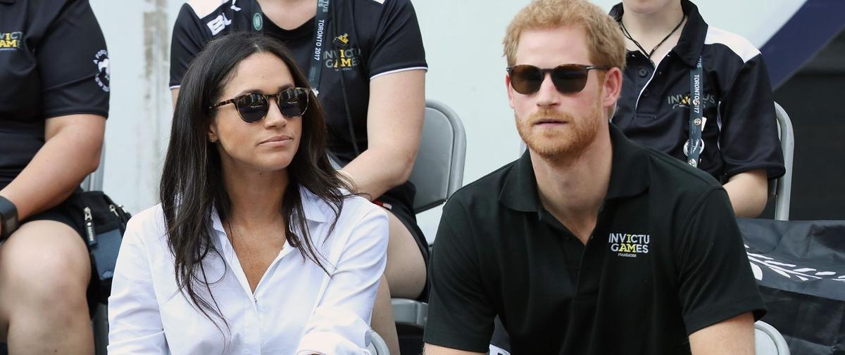 """Le prince Harry et Meghan Markle ne pourront plus utiliser le nom """"Sussex Royal"""""""
