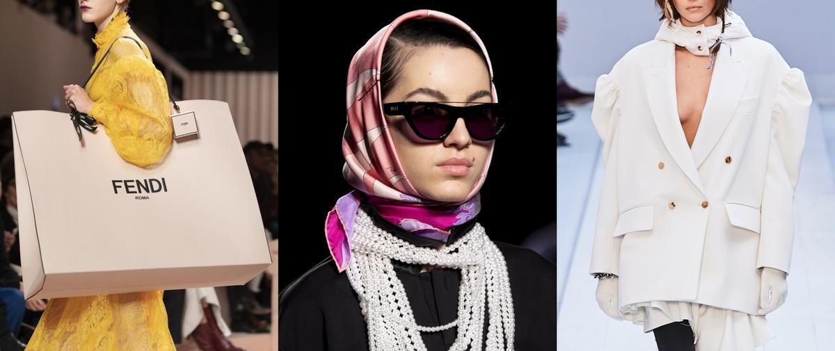 Ces détails repérés à la Fashion Week de Milan que l'on veut oser