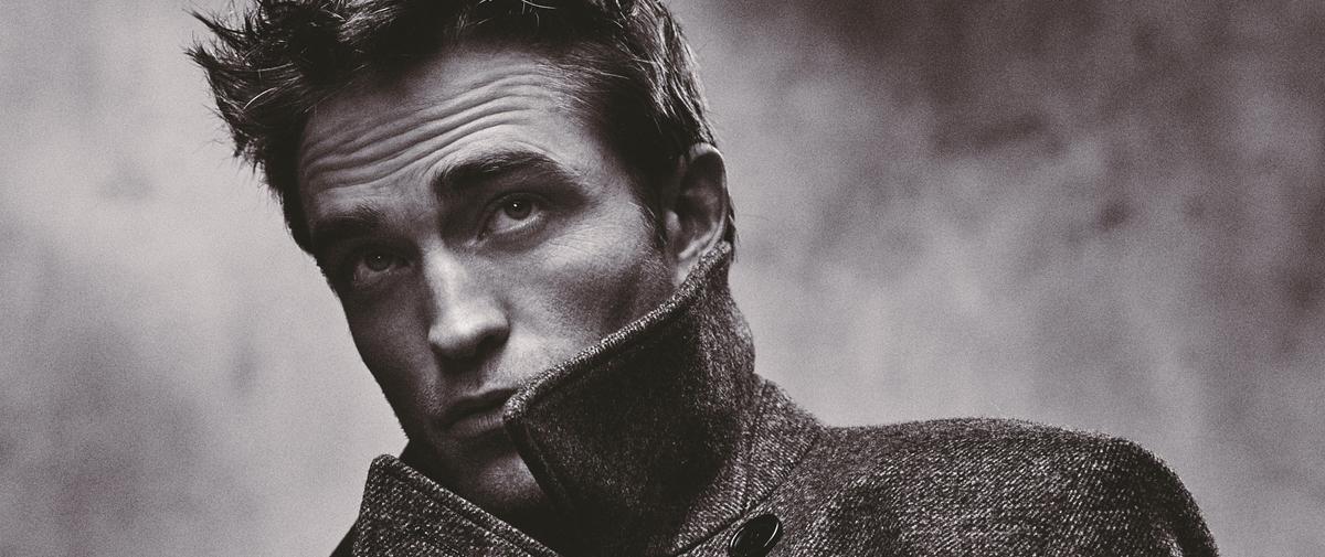 Robert Pattinson, l'irrésistible ascension d'un superhéros urbain