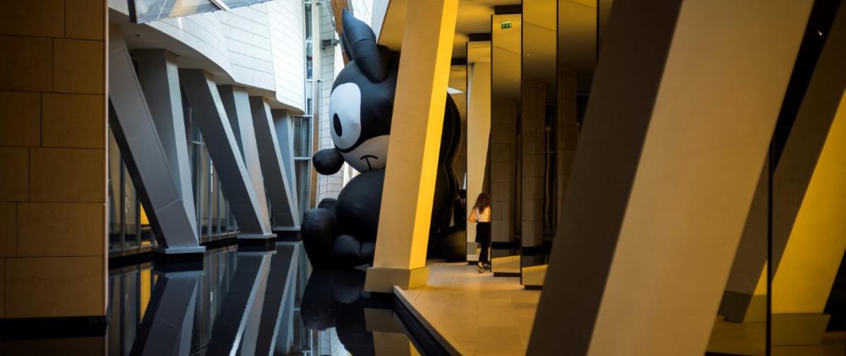 Expos, concerts... La Fondation Louis Vuitton depuis chez soi, c'est possible