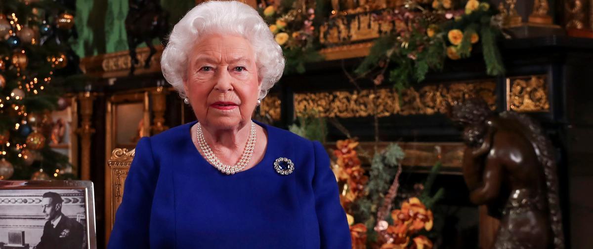 Coronavirus : Elizabeth II va s'exprimer dimanche à la télévision britannique