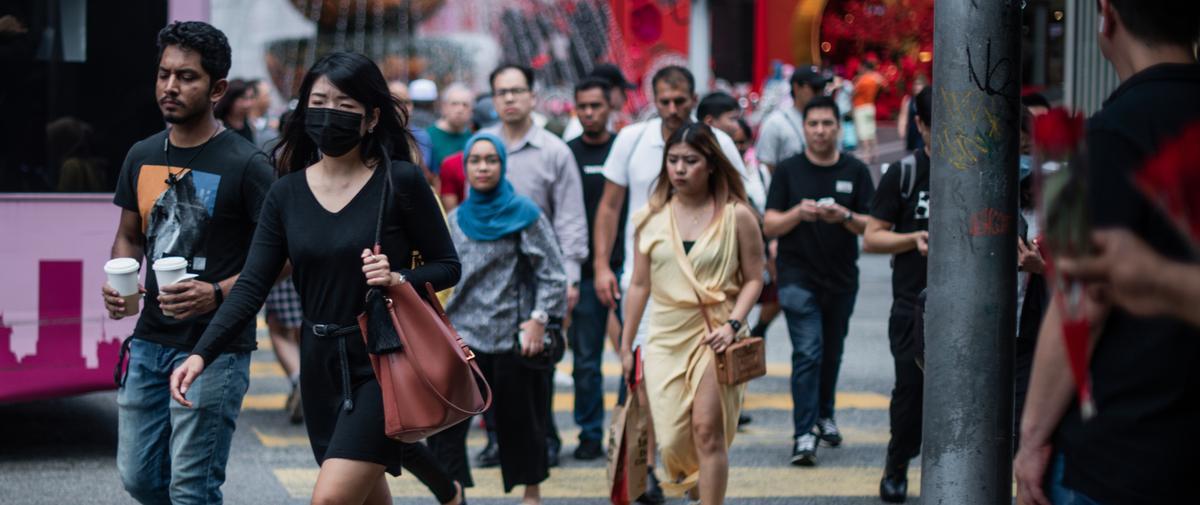 """En Malaisie, le gouvernement s'excuse après avoir prié les femmes de ne pas """"embêter leur mari"""""""