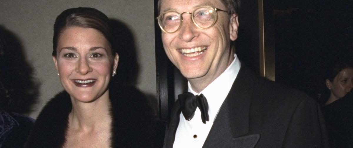 Melinda et Bill Gates divorcent après 27 ans de mariage ...