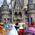 Casting de charme pour Walt Disney