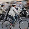 Le BHV se met au vélo