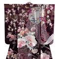 Beaux kimonos