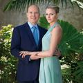 Le prince Albert se marie
