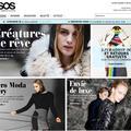 Asos.fr est en ligne