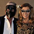 """""""Vogue"""" fête ses """"90 ans d'excès"""" avec un bal masqué"""