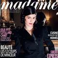 """""""Madame Figaro"""" enfin en vente libre !"""