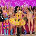 Victoria's Secret : le défilé 2010