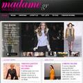 """Madame Figaro Grèce"" investit aussi le Web"